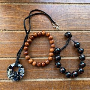 BOHO JEWELRY BUNDLE